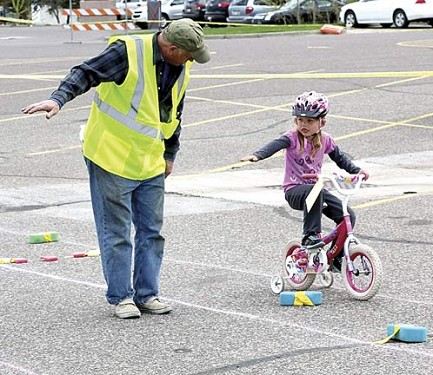Bikes And Boards Rhinelander Wi important bike safety tips