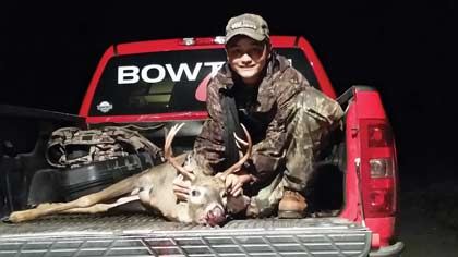 Contributed photographs
