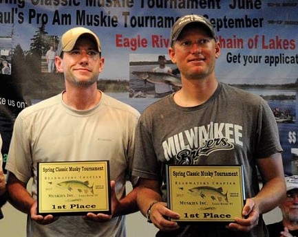 Photos by Beckie Gaskill/River News