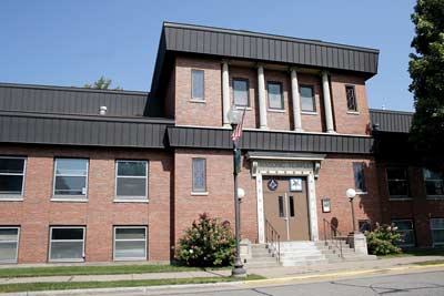 Jamie  taylor/river News