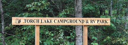 dean hall/lakeland times